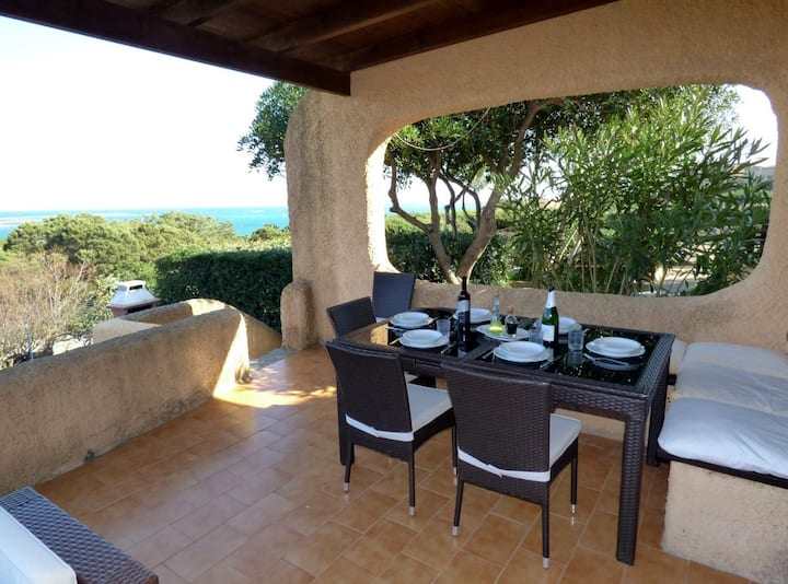 Villa Vista Free wifi, air-con