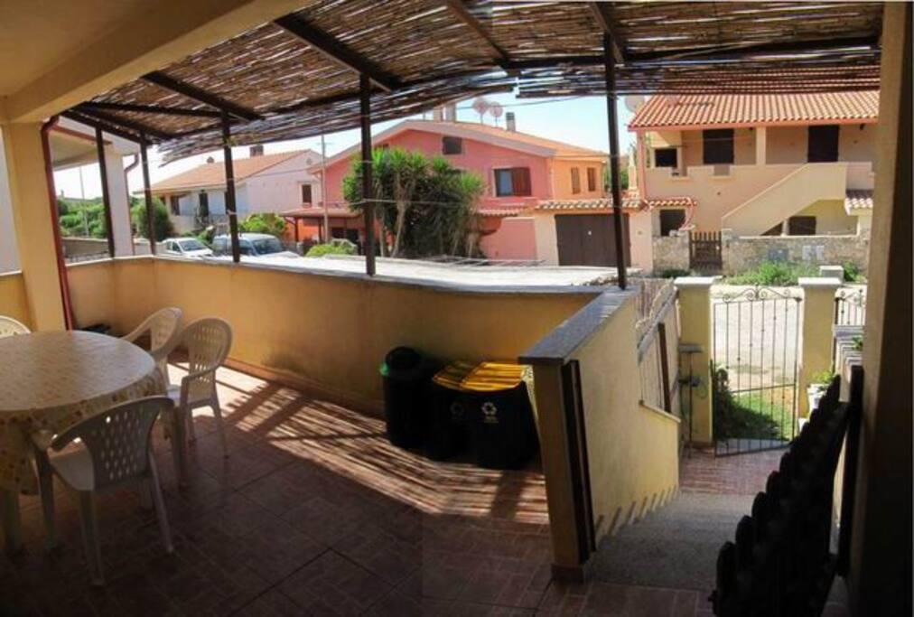 More info web site:  rent-capomannu it