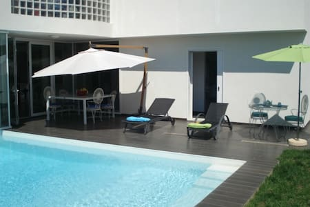Tavira sunshine suite with pool :-)