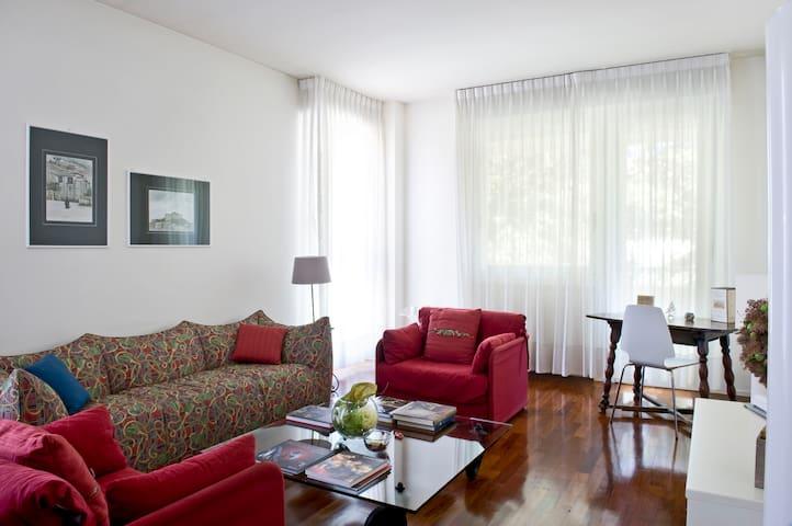 Appartamento nel cuore delle Marche - Jesi - Apartment