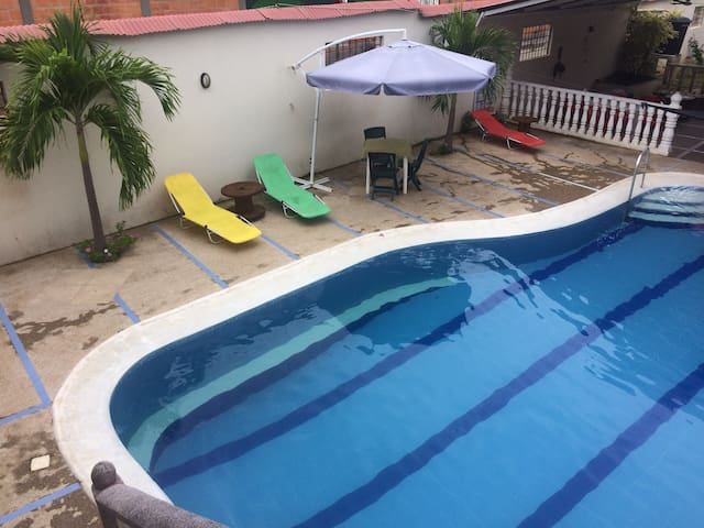 Casa Quinta Villa Aurora