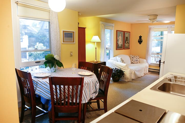 Chautauqua Institution  One Bedroom Apt - Chautauqua - House