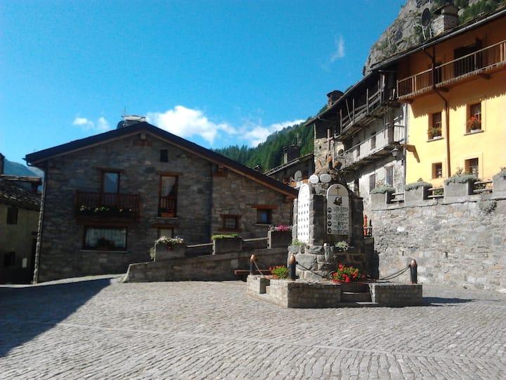 Maison Mariange