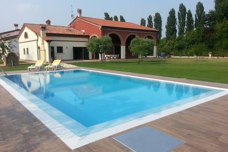 Villa con piscina Flora's House - Teolo San Biagio - 別墅