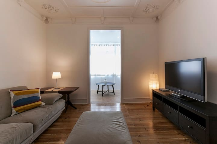 Apartment in Center of Lisbon