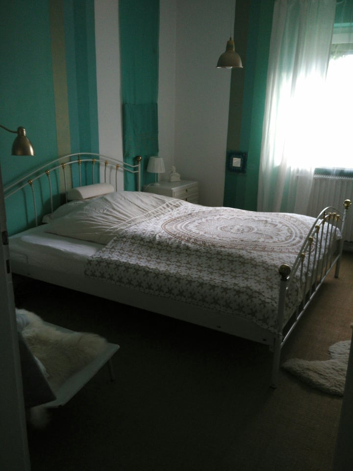 Privatzimmer in Kassel