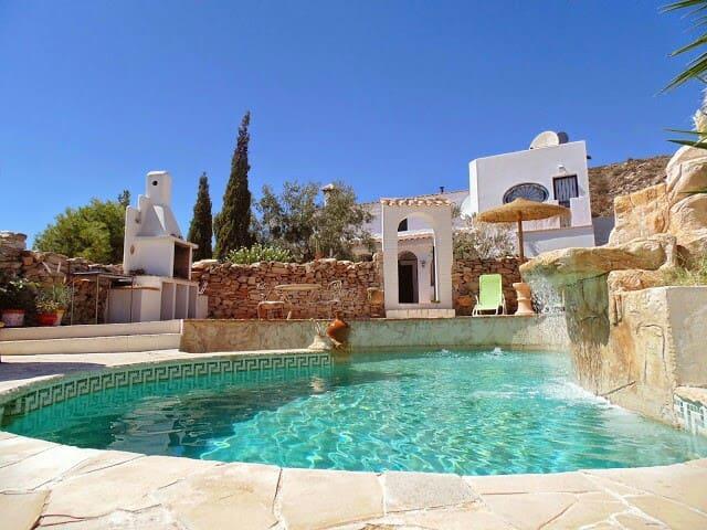 Casa Alegría y Luna: room Adiva