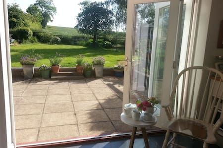 Country Home nr Silverstone Circuit - Towcester