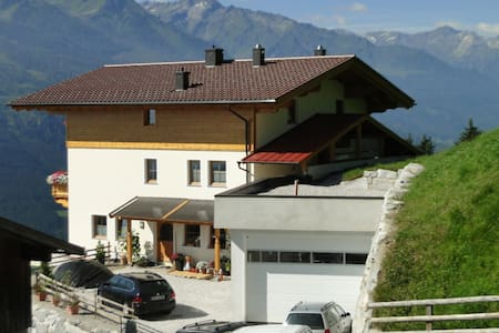 """Homely holiday apartment """"Alpschwendthof"""" with Wi-Fi, Balcony and Mountain View; Parking Available"""