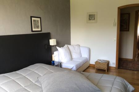 Belle grande chambre 30m2 - Libercourt