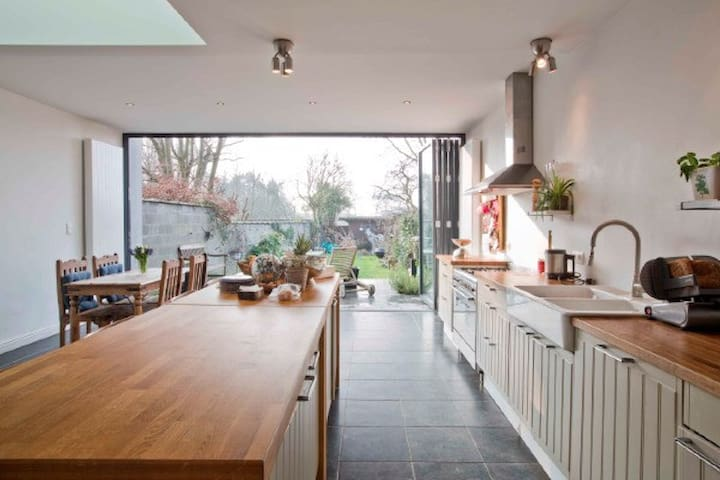 Exclusive house surrounding Antwerp - 安特衛普(Antwerp) - 獨棟