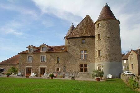 Château de GrandVaux