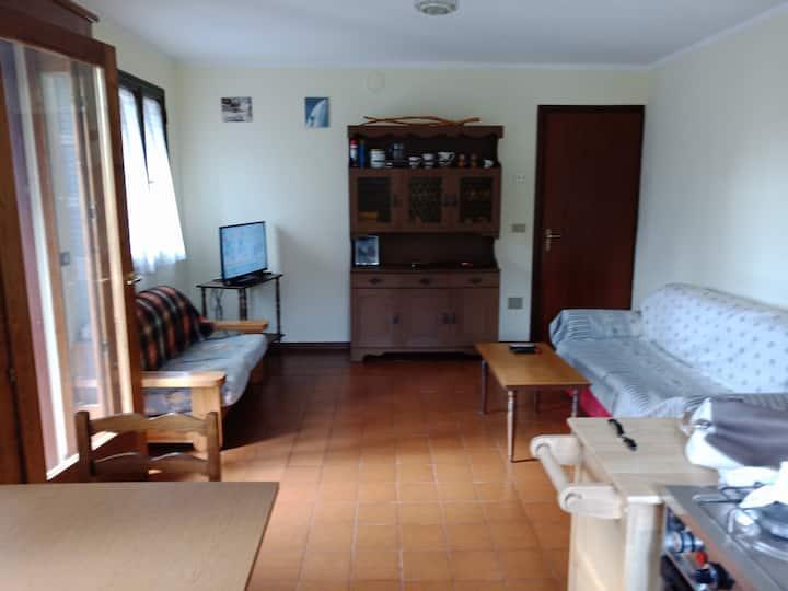 Casa con panorama,Altopiano di Asiago,svaghi vari