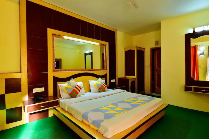 OYO - Elegant 2BR Stay in Siyal, Manali-Prices Slashed!