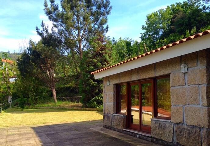 Casa de Campo Serra do Gerês - Caniçada - Dům