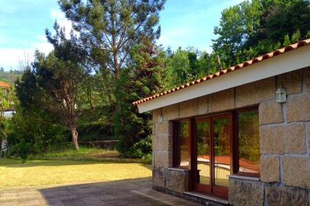 Casa de Campo Serra do Gerês - Caniçada - Дом