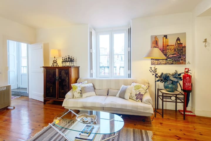 Stylish Apartment in Alfama - Lisboa