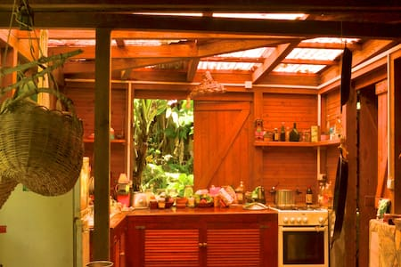 Gwada Roots Vibes - Casa de hóspedes