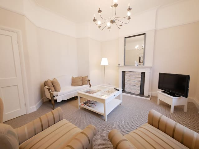 Quirky 1bed next to Hyde Park and Notting Hill