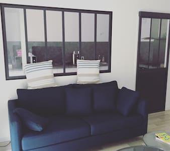 Chambre dans appartement neuf - Champigny-sur-Marne