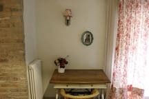 1 ~ Private Room in small Medieval Borgo