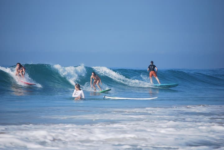 Bayview  for surf group