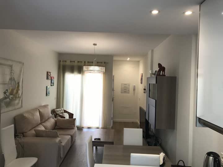 Homely Apartments Los altos