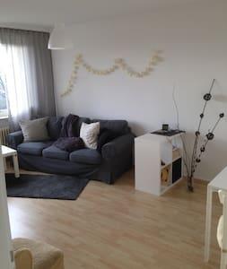 Gemütliche 1,5 Zimmer in Hamburg-Schnelsen - Amburgo