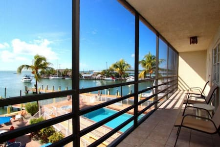 Paradise in The Anchorage Resort Key Largo