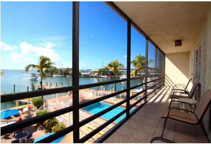 Paradise in The Anchorage Resort Key Largo