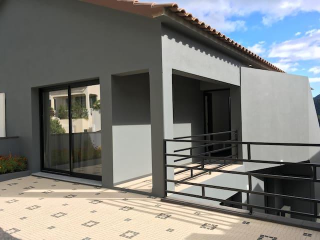 FURNAS Dream House
