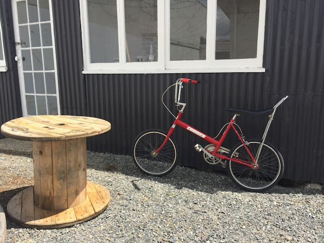 A stones throw from the city centre - Invercargill - Hus