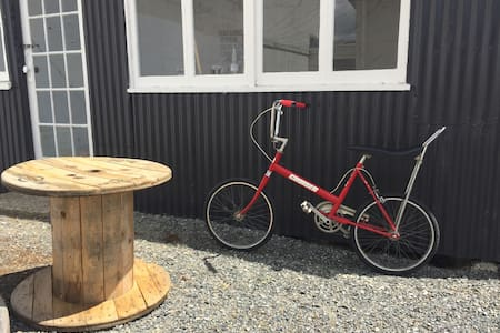 A stones throw from the city centre - Invercargill