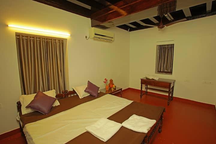 PNA Resort Premium Kodungallur