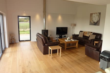East Byreleask Cottage - Ellon - 一軒家