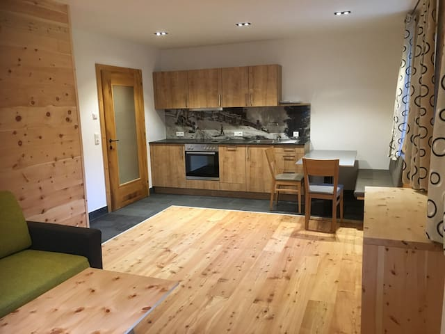Refugium Dolomiten - leben mit der Natur - Sillian - Apartamento