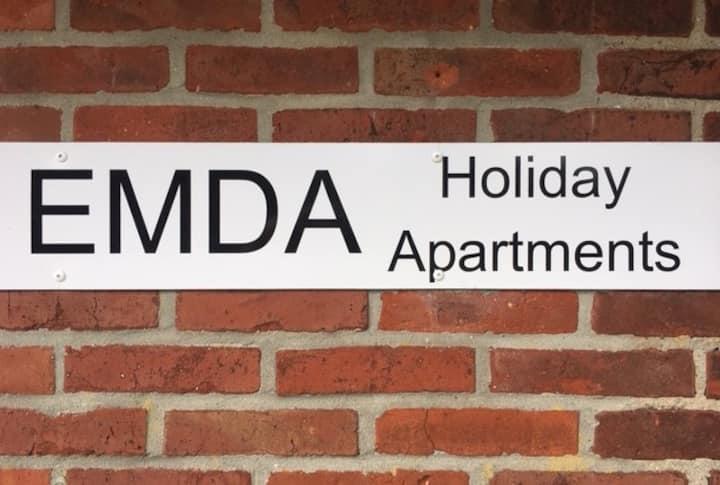EMDA Country living close to Legoland, Apt. - 2