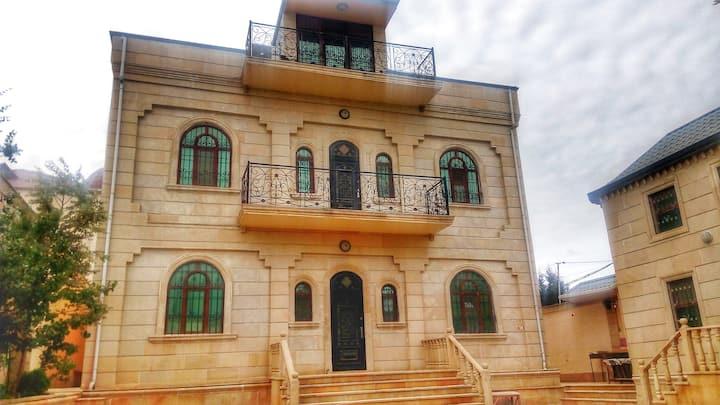 Abad villa