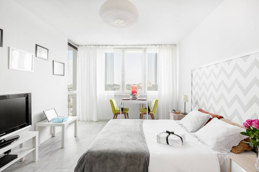 Room Warsaw Rent
