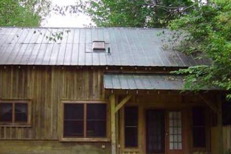 Mountain Getaway Cabin - Butler - Huis
