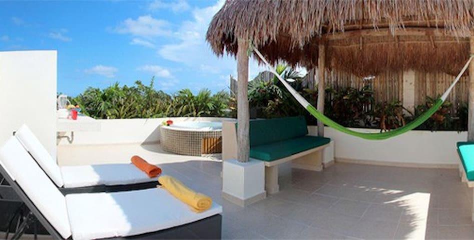 Prueba Prueba - Cancún - Ev