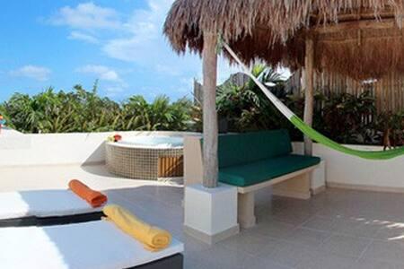 Prueba Prueba - Cancún - Casa