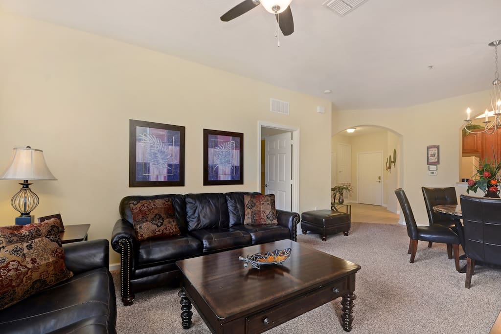 Vista Cay Resort 3 Bedroom Standard Apartment Apartments For Rent In Orlando Florida United