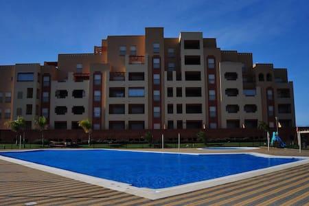 Precioso Apartamento en  Isla Canela!!! - Ayamonte - Leilighet