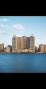 New new new !! San Stefano four season hotel