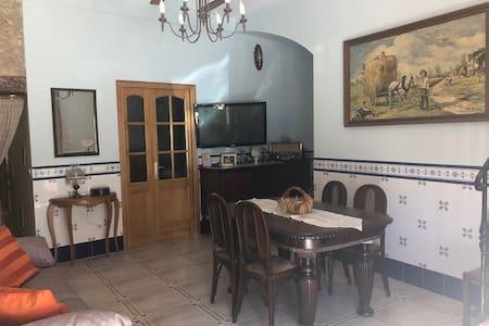 Casa Carmen de la Plaza
