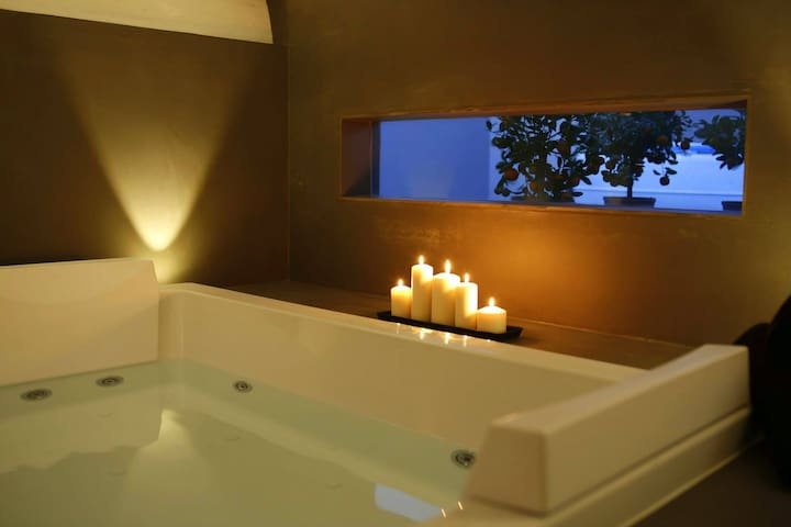 202 Luxury suite sicily