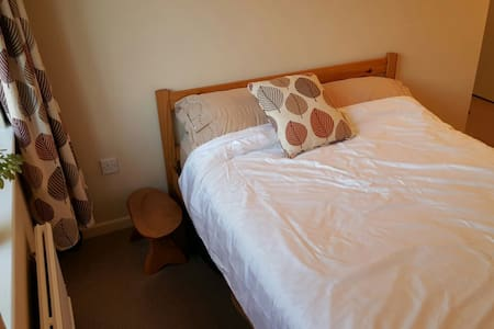 North city double room with parking
