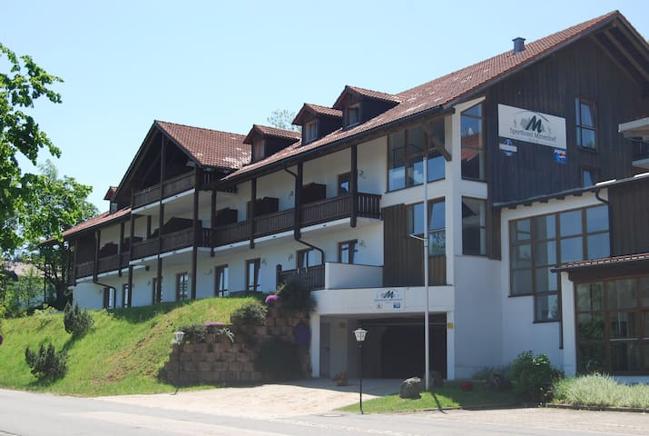 hotel apartment Mitterdorf