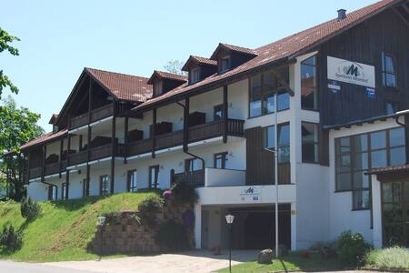 hotel apartments Mitterdorf - Philippsreut - Bed & Breakfast